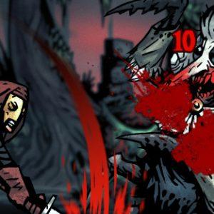 Wot I Think: Darkest Dungeon – The Crimson Court