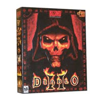 Join us on Twitch at 3 PM ET as we revisit Diablo II on its 17th birthday