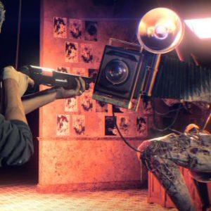 Dad Schlock: The Evil Within 2's gameplay trailer