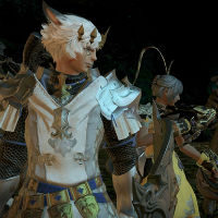 Final Fantasy XIV ending PS3 support this week