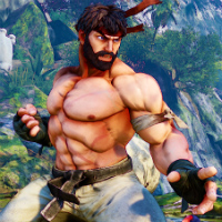Video: Street Fighter V and the impact of art design in fighting games