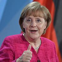 German Chancellor Angela Merkel agrees to open Gamescom 2017