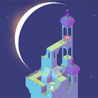 Don't Miss: Crafting the striking art style of Monument Valley
