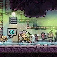What makes a great sim game? Oxygen Not Included designer weighs in