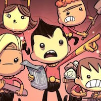 Chat with one of the designers behind Oxygen Not Included at 3PM EDT