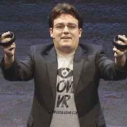 Departed Oculus founder pledges thousands to dev of Rift exclusivity bypass