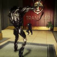 How Prey uses a foliage shader to make its aliens look alien