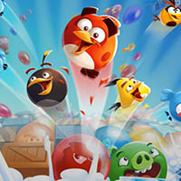 Report: Angry Birds developer Rovio says future IPO is possible