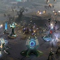 Blog: A look at combat phases in RTS games