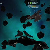 Blog: Designing the combat of Silicon Void – Part 1