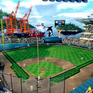 The joy of making pitchers cry in Super Mega Baseball