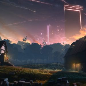 Playdead co-founder's next project is Somerville
