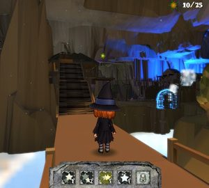 Sorgina: A Tale Of Witches Brings Puzzles, Adventure, And Basque Folklore