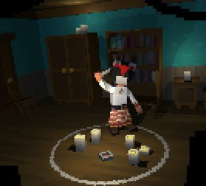Point & Click Your Way To Answers About A Deadly Fog In A Room Beyond