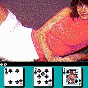 Have You Played… Strip Poker II?