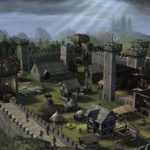 Stronghold 2: Steam Edition restores multiplayer