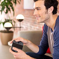 Nintendo Switch online service delayed until 2018