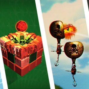 Unknown Pleasures: the best of Steam's rest this week