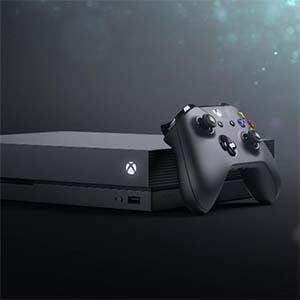 Xbox boss says company won't make money on Xbox One X console sales