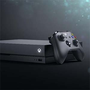 Project Scorpio is now officially 'Xbox One X'