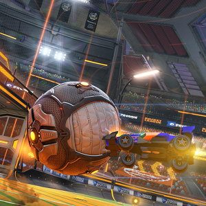 Rocket League adds new arena, Rick & Morty items today