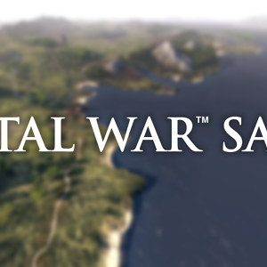 Total War Sagas will spin off specific points of history