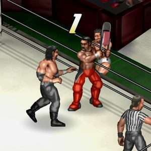 Fire Pro Wrestling World slams into early access