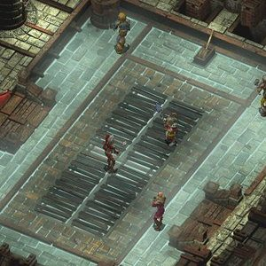 Lost source code might rule out Icewind Dale II: Enhanced Edition