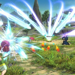 Coming like a ghost town: Ni No Kuni 2 delayed into 2018