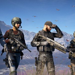 Ghost Recon Wildlands PvP hits open beta this summer