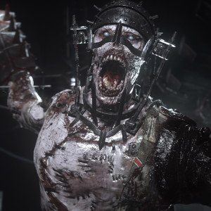 Call of Duty: WW2 recruits Doctor Who for Nazi Zombies