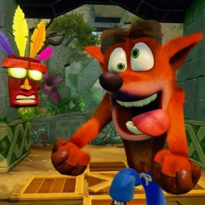 For Our Consideration: Crash Bandicoot is gaming's ultimate nostalgia act, and that's okay
