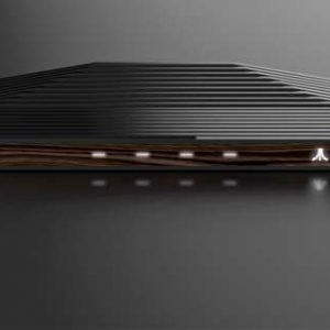 Newswire: Atari really is making a new game console, and yes, it's wood paneled