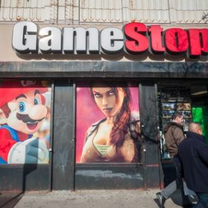 Sponsored Post: You could win a $250 GameStop gift card—and play some first-person shooters