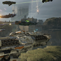 How Yager Development moved from premium to F2P for Dreadnought