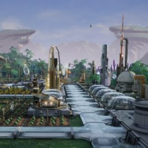 Wot I Think: Aven Colony