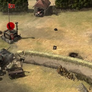 How Company of Heroes made a destructible battlefield