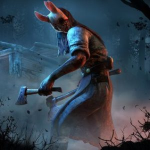Dead by Daylight's newest survivor is a terrible person