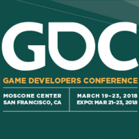 GDC 2018 announces call for papers, so submit your talks now!