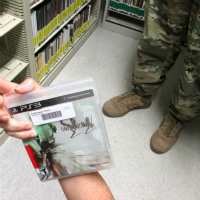 PS3 games are a big deal inside the Guantanamo Bay detention camp