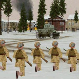 Communal Combat Mission: Turn 5