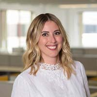 Former GDC general manager Meggan Scavio named president of the AIAS