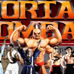 Have You Played… Mortal Kombat?