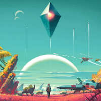 Video: Crafting the sound of No Man's Sky