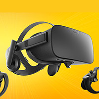 Oculus slashes Rift price for second time this year