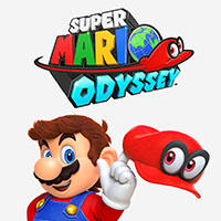 Super Mario Odyssey will never be 'Game Over', according to devs