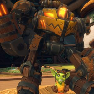 Paladins hits the big 3-oh with its champ roster, plus new map and new-look Ruckus