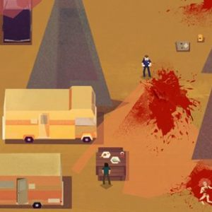 Scrubs welcome: Serial Cleaner sweeps out of early access