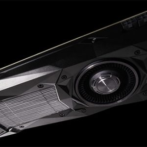 Why Nvidia is overcharging us all off, just a bit