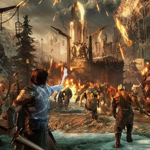 Middle-earth: Shadow of War details microtransactions
